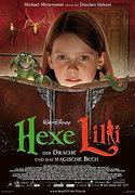 Čarodějka Lilly: Drak a kniha kouzel  online