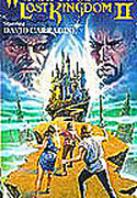 Čarodějové zakletého království  online