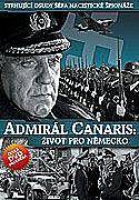 Admirál Canaris: Život pro Německo  online