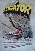 Aligátor  online