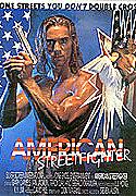 Americký bojovník  online