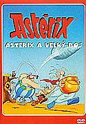 Astérix a velký boj  online