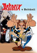 Asterix v Británii  online