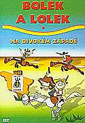 Bolek a Lolek na Divokém západě  online
