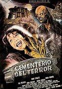 Cementerio del terror  online