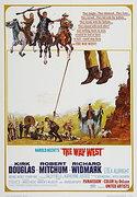Cesta na západ  online