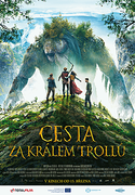 Cesta za králem trollů  online