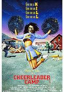 Cheerleader Camp  online