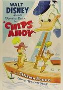 Chips Ahoy  online