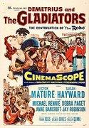 Demetrius a gladiátoři  online
