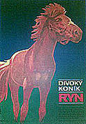 Divoký koník Ryn  online