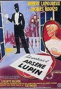 Dobrodružství Arsena Lupina  online