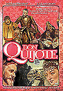 Don Quijote  online
