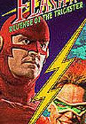 Flash 2: Tricksterova pomsta  online