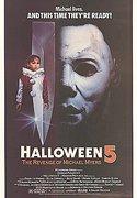 Halloween 5  online
