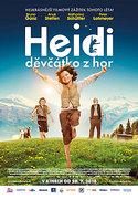 Heidi, děvčátko z hor  online