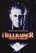 Hellraiser II: Svázaný s peklem  online