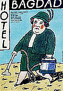Hotel Bagdad  online