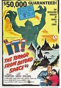 It! The Terror from Beyond Space  online