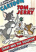 Jerry a zlatá rybka  online