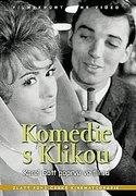 Komedie s Klikou  online
