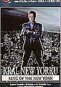 Král New Yorku  online