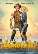 Krokodýl Dundee 2  online