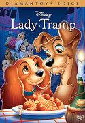 Lady a Tramp  online