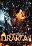 Legenda o drakovi  online