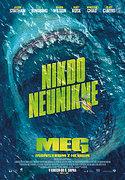 MEG: Monstrum z hlubin  online