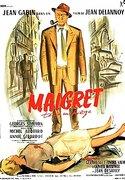 Maigret klade past  online