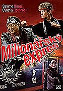 Milionářský expres  online