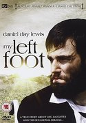 Moje levá noha  online
