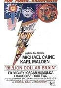 Mozek za miliardu dolarů  online