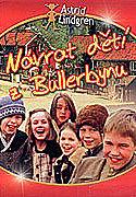 Návrat dětí z Bullerbynu  online