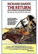 Návrat muže zvaného Kůň  online