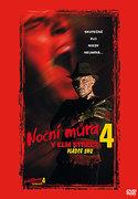 Noční můra v Elm Street 4: Vládce snu  online