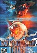 Noční můra v Elm Street 5: Dítě snu  online