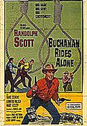 Osamělý jezdec Buchanan  online