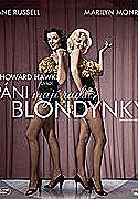 Páni mají radši blondýnky  online