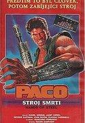 Paco - stroj smrti  online