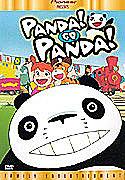Panda a malá panda  online