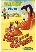 Pluto and the Gopher  online