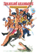 Policejní akademie 5: Nasazení: Miami Beach  online