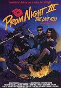 Prom Night III: The Last Kiss  online