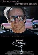 Růžový Cadillac  online