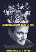 Robin Williams: Mysl na dlani  online