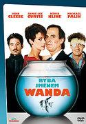 Ryba jménem Wanda  online