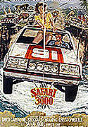 Safari 3000  online