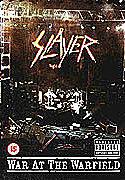 Slayer: War at the Warfield  online
